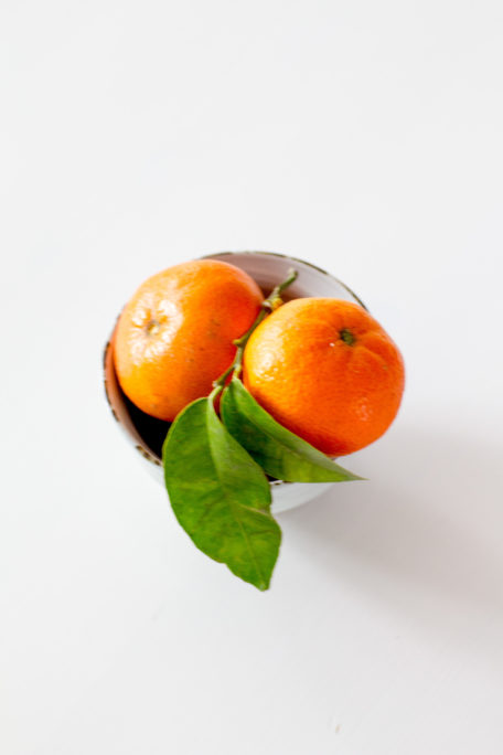 Super Saftiger Mandarinen Kuchen