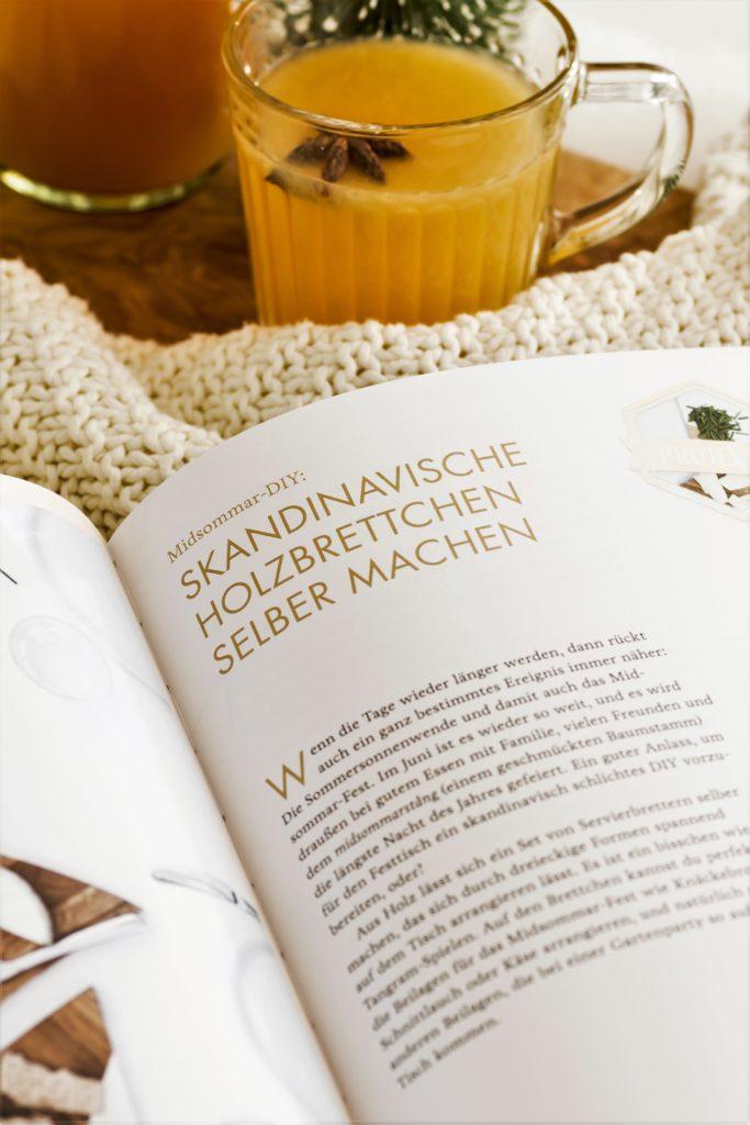 Jetzt wirds hyggelig Buchvorstellung Houseno37.de