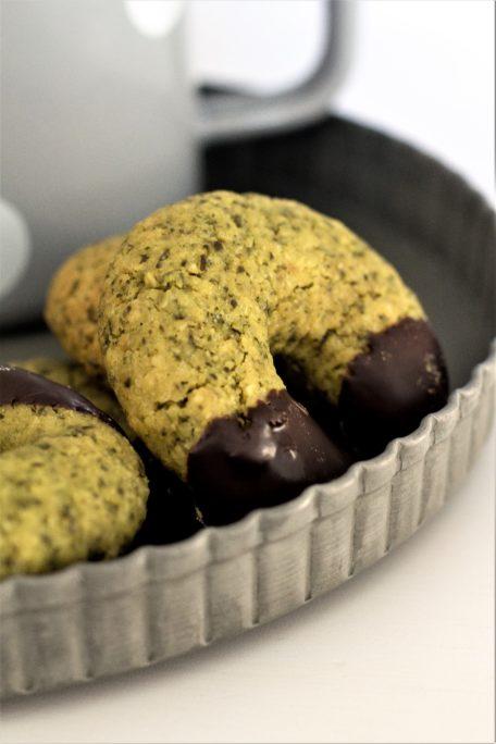 Die besten Kürbiskern-Kipferl mit Schokolade Houseno37.de