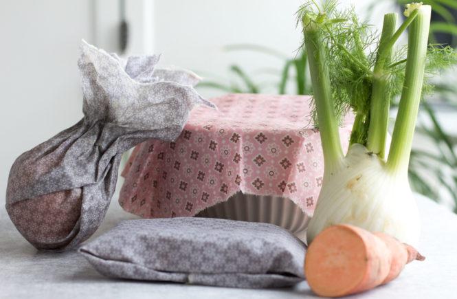 Binenwachstücher selber machen - DIY