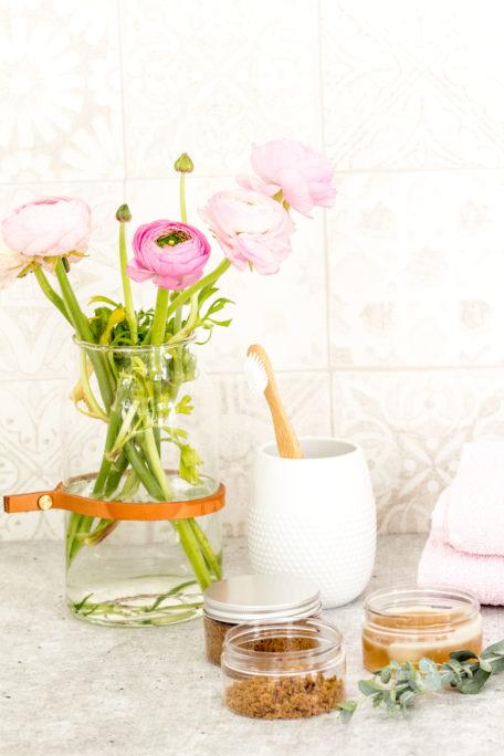 Lippenpflege Selbermachen - ein DIY mit Kussmundgarantie Houseno37.de