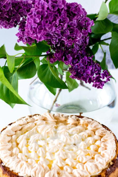 Der weltbeste Rhabarberkuchen