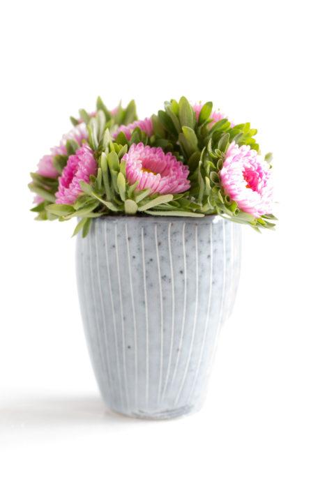 Blumen Boste Becher