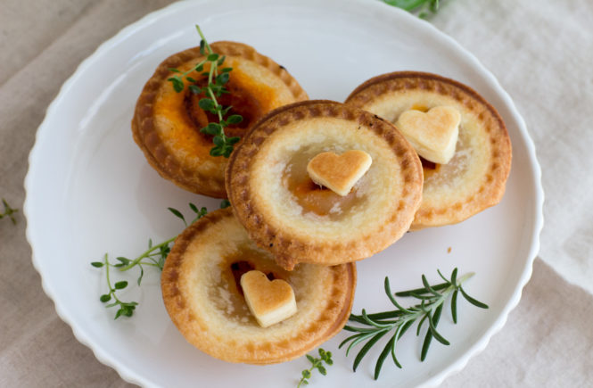 Pikante Hand Pies