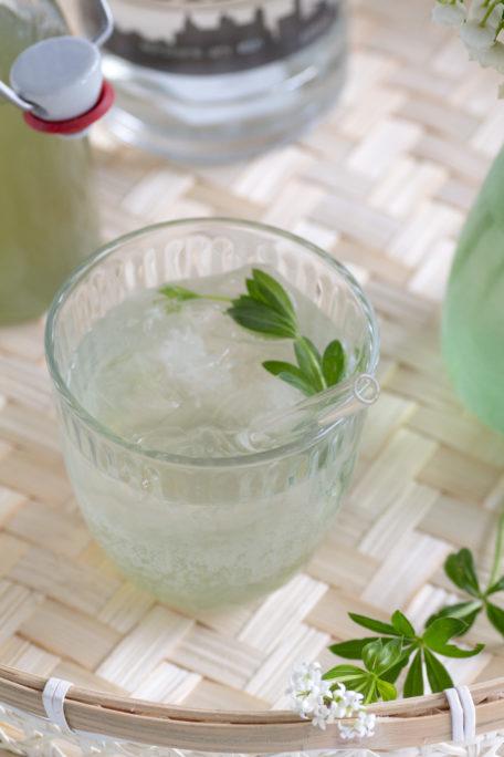 Waldmeister Gin Tonic
