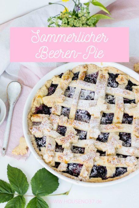 Beeren-Pie