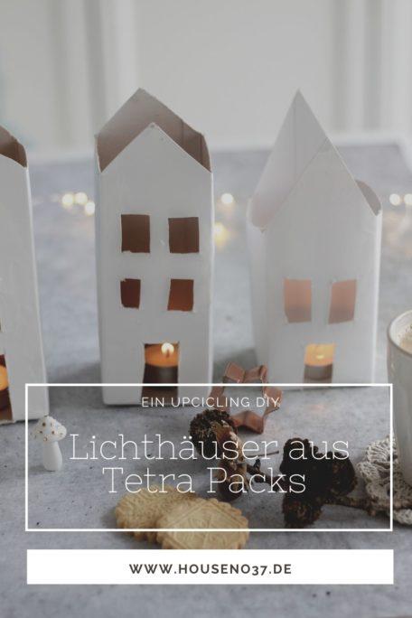Lichthäuser DIY