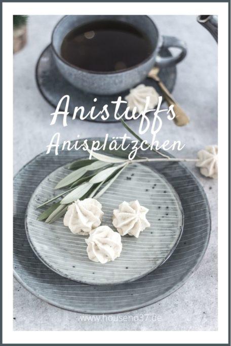 Anistuffs-Anisplätzchen